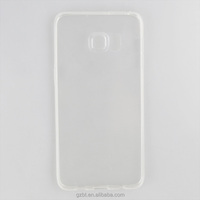 New Ultra Thin Clear Soft Silicone Gel TPU Case Cover For Samsung Galaxy S7active