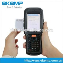 Portable Pda for Supermarket Member Management System