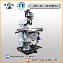 High Quality Vertical Horizontal Milling and Drilling Machine