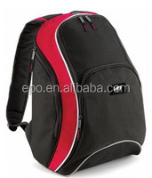 Deluxe Sports Team Backpack School Bag New Models Made of China