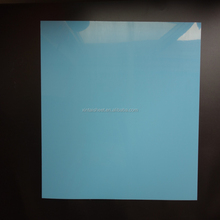 Double - side mirrored pp plastic sheet PP PVC PE wrap film