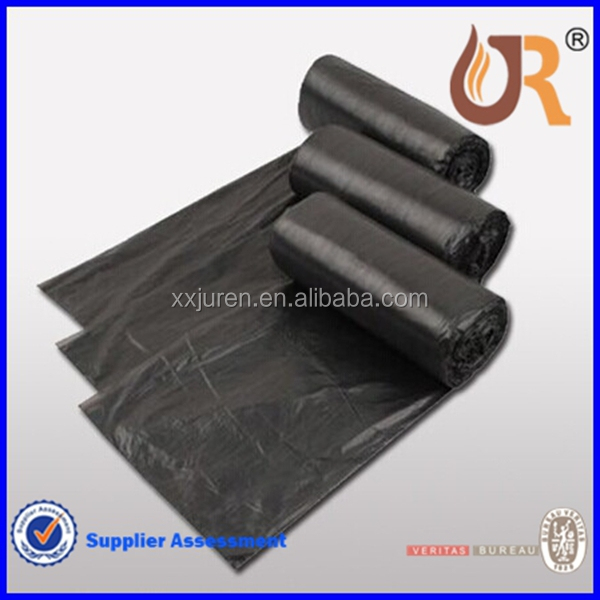 Wholesale alibaba eco frinednly plastic garbage bags/ trash bag