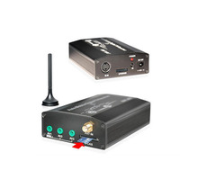 Japan ISDB-T5800 car full seg isdb-t stb 3X video/audio output