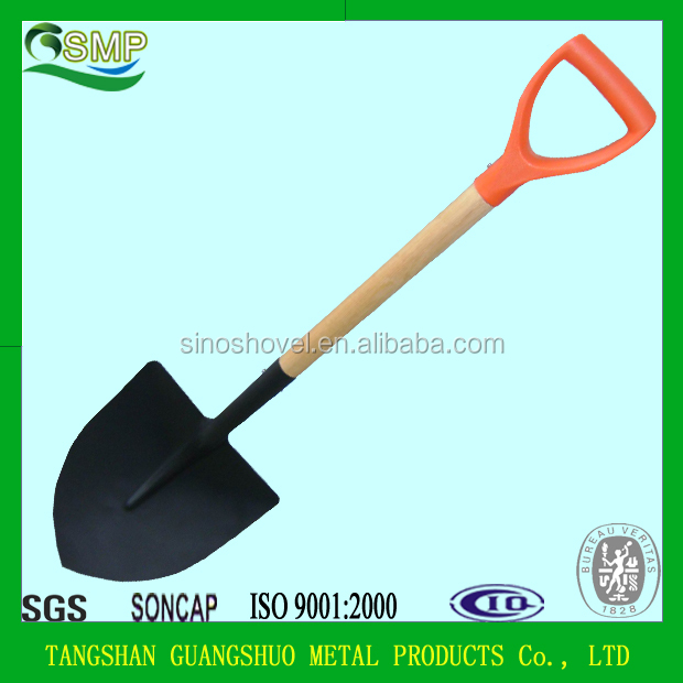 hot sale high quality adjustable shovel