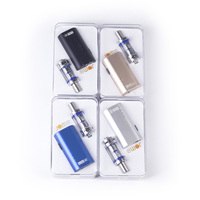 2016 popular electronic cigarettes jomo lite 40 kit in UK