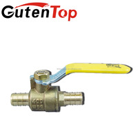 Brass Ball Valve Brass Pex Fitting