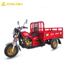 Top quality factory direct selling chinese brand trike 3 wheel tricycle
