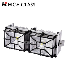 High quality ip65 outdoor waterproof square 100w led flood light bar