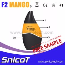 Healthy 25W Snicot Vaporizer Flavors Supplier