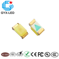 surface mount type LED 0603 SMD chips lighting emitting diode ultra bright