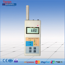 Digital LCD Sound Level Meter Voice Noise Tester Decibel Monitor Detector