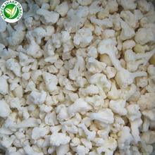 Portable delicious bulk iqf frozen cauliflower vegetables for all seasons