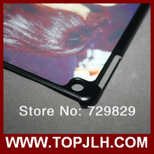 High quality sublimaton tpu bumper case for ipad mini
