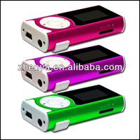 Good Quality Fancy Mp3 Player With Display Screen