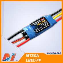 Maytech rc plane ESC 30A brushless speed controller for model airPlane