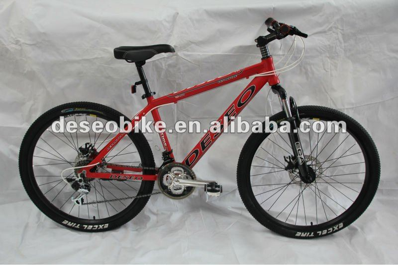 Deseo latest design mountain bike bicycle