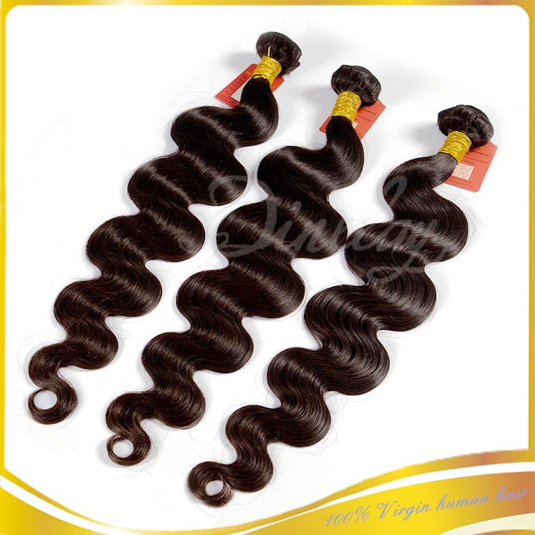 best selling products in alibaba no tangle no shed body wave unprocessed wholesale virgin brazilian hair