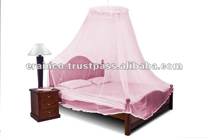 High Quality Knitted Mosquito Net