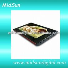 2012 Hot 7 inch VIA8850 Tablet PC Cortex A9 1.2GHz Multi-Touch Screen Android 4.0 Cortex A9 1.5GHZ 512MB 4GB Camera HDMI 2160P