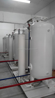 high purity oxygen generator