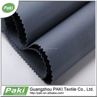 china wholesale PVC Plain Oxford burqa fabric for bag