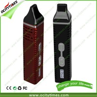 Alibaba UK 2200mah huge battery dry herb vaporizer pen factory price