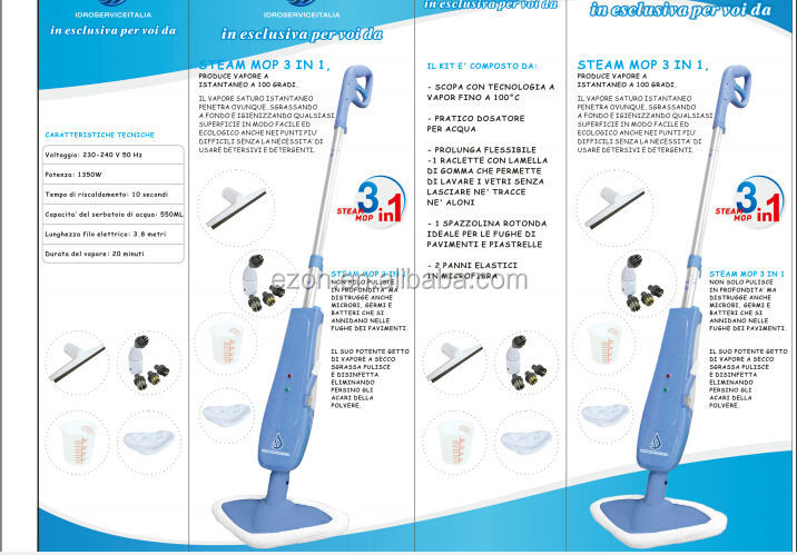 Wholesale steam mop online buy best steam mop from china for Steam mop 17 in 1