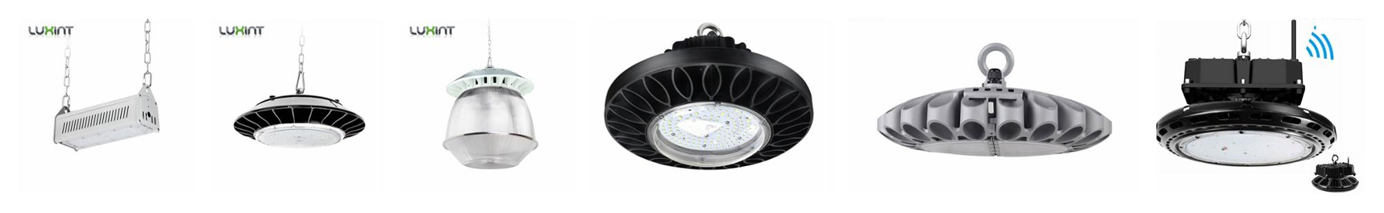 Led Light Supplier 60w 80w 100w 150w 200w 300w 400w 500w High Quality with North American Certificated Led High Bay Light