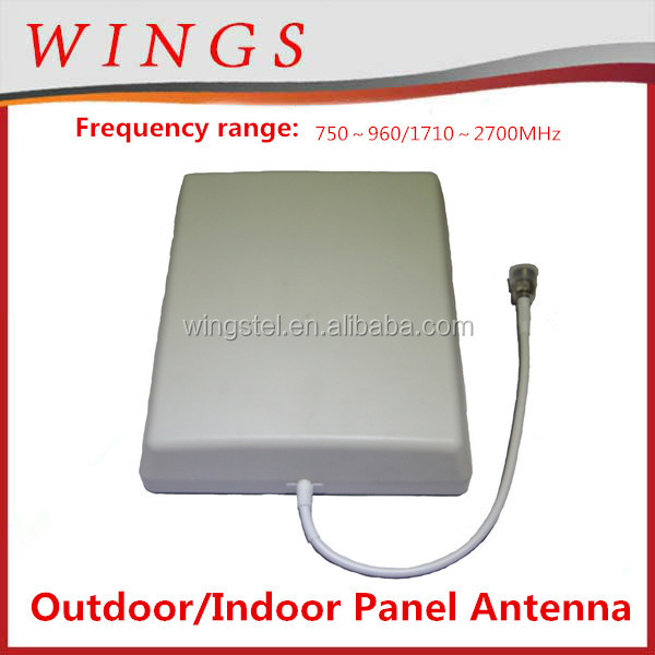 GSM/CDMA Dual Band Repeater 900mhz/850mhz indoor antenna