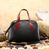 TERSE handmade crossbody handbag for women 100% genuine leather ladies handbag custom leather bag