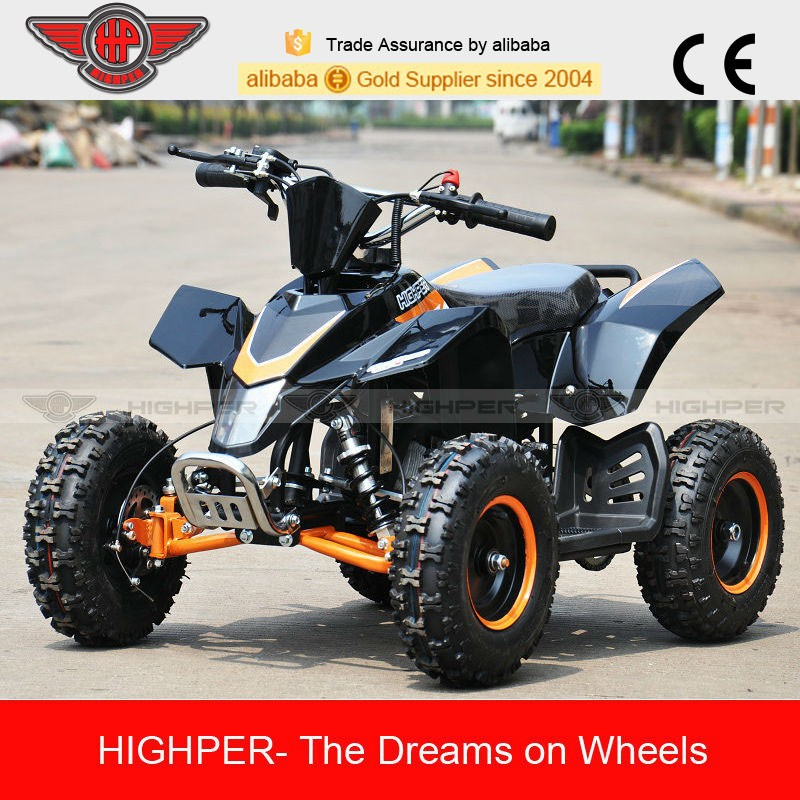 Kids Gas 4 Wheeler (ATV-8)