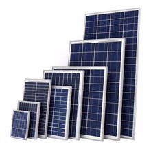 Hot Sale New Products Energy Saving Collapsible Foldable Solar Panel