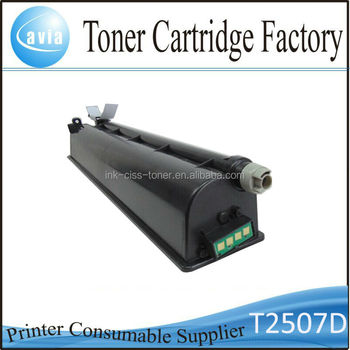 Best products china cartridge toner for Toshiba T-2507D