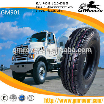 Tube tire 11.00R20 used trucks for sales best quality tires