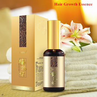 Professional good quality shampoo hair growth oil for men 50ml