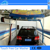 automatic car wash machine of high pressure carwasher