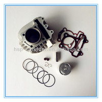 motorcycle cylinder assy WH125