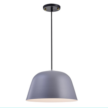 Scandinavian Nordic Style Lights Home Decor Metal Pendant Light Room Light lampara techo Pendant Lamp Modern