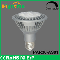 LED aluminum bulbb light good quality led focus light led spotlight 13w E27 bulb