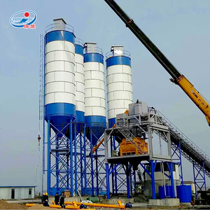 Best Price China Cement Silo Sale 50 60 80 100 200 ton Cement Bin