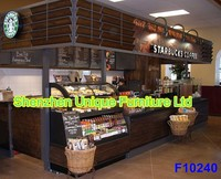 2013 new design coffee kiosk,coffee kiosk for sale,stabucks coffee kiosk model