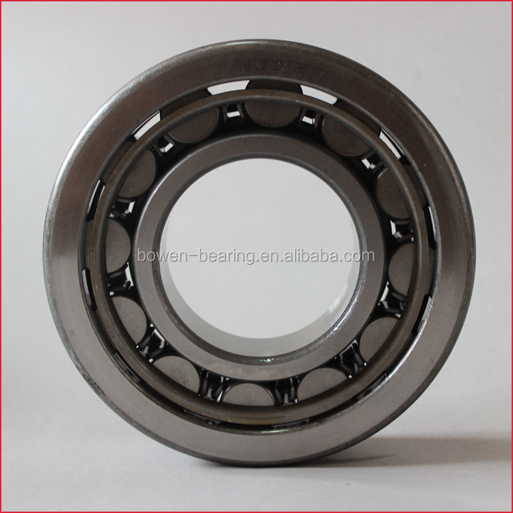 Bearing Used Rolling Mill NU2226 Bearing Cylindrical Roller Bearing NU2226 NJ2226 NUP2226 N2226