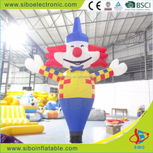 GMIF mini inflatable toys air inflator indoor air dancer inflatable balloon advertising for party