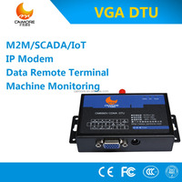 GPRS Modem Serial Modem GSM at command modem rs232 for electric auto vehicles recharging stationi remote monitoring
