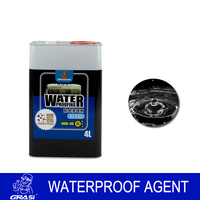 WH6983 organic silicone concrete waterproofing sealer hydrophobic