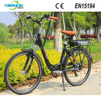 36V 8.8AH 10.4AH second hand electric push bikes for sale