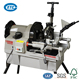 Professional rex pipe threading machine in stock