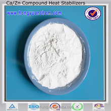 One pack Green Ca/Zn PVC Compound Heat Stabilizer for PVC profiles
