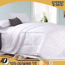 Foshan Professional Produce White Bed Sheet Patchwork Quilt