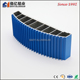 China Market Customized Aluminum Extrusion Radiator Electronics Profile